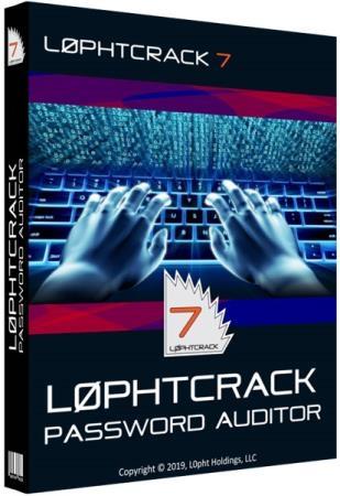 L0phtCrack Password Auditor 7.1.4