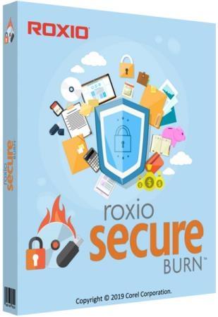 Roxio Secure Burn 4.2.22 + Rus