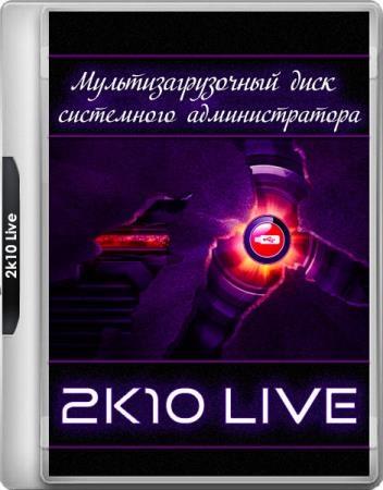2k10 Live 7.22 (RUS/2019)