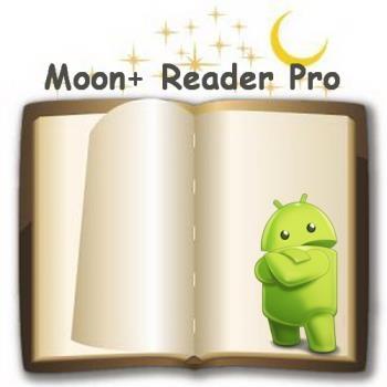 Moon+ Reader Pro 5.0