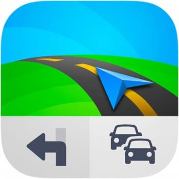 Sygic GPS Navigation & Maps 18.0.3