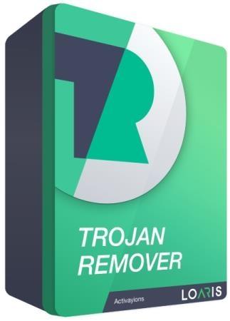 Loaris Trojan Remover 3.0.86 RePack & Portable by TryRooM