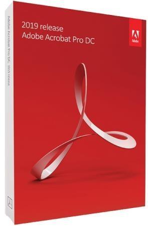 Adobe Acrobat Pro DC 2019.012.20034 RePack by KpoJIuK