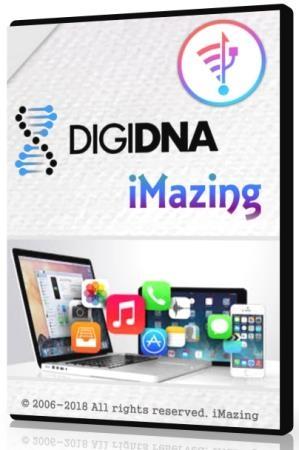 DigiDNA iMazing 2.8.8