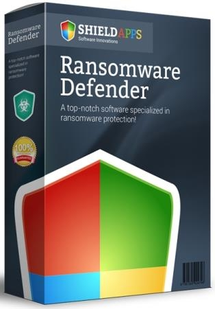 Ransomware Defender Pro 4.1.9