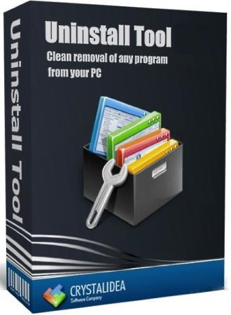 Uninstall Tool 3.5.8 Build 5620 Final RePack & Portable by TryRooM