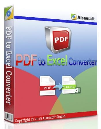 PDF To Excel Converter 4.8.8