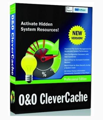 O&O CleverCache Pro 7.1.2737 RePack by elchupakabra