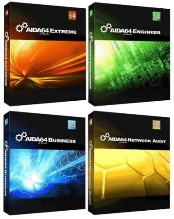 AIDA64 Extreme   Engineer   Business Edition   Network Audit 6.00.5100 RePack/Portable by Diakov