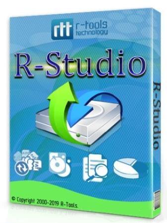 R-Studio 8.10 Build 173987 Network Edition RePack/Portable by Diakov