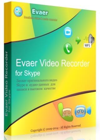 Evaer Video Recorder for Skype 1.9.5.23
