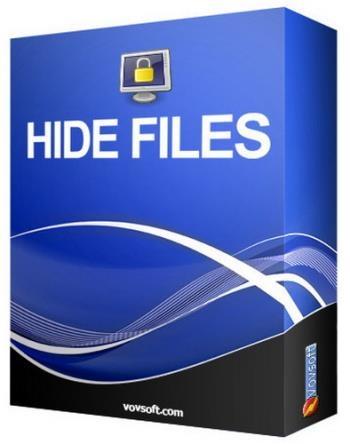 Hide Files 5.1