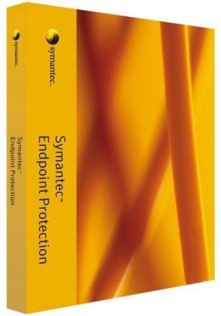 Symantec Endpoint Protection 14.2.3335.1000 Final + Clients