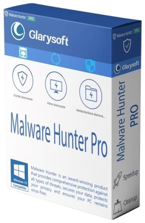Glary Malware Hunter Pro 1.80.0.666