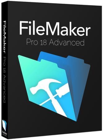 FileMaker Pro Advanced 18.0.1.122 / 18.0.1.26