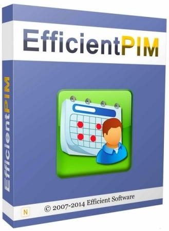 EfficientPIM Pro 5.60 Build 548 + Portable