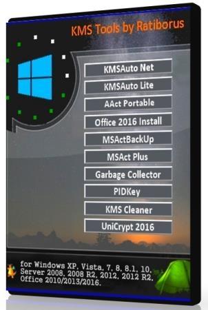 Ratiborus KMS Tools 01.06.2019 Portable