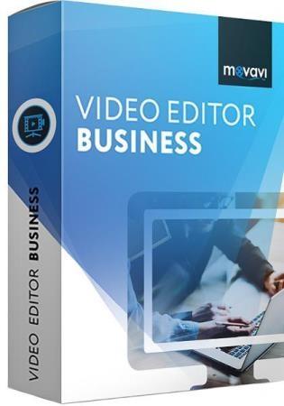 Movavi Video Editor Business 15.4.0