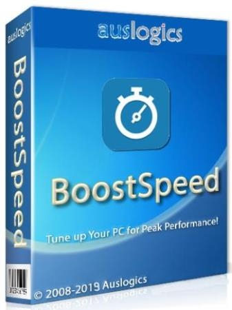Auslogics BoostSpeed 11.0.0.0 RePack/Portable by Diakov