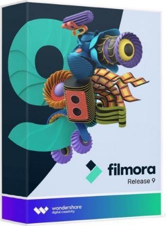 Wondershare Filmora 9.1.3.22