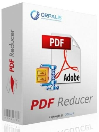 ORPALIS PDF Reducer Professional 3.1.9