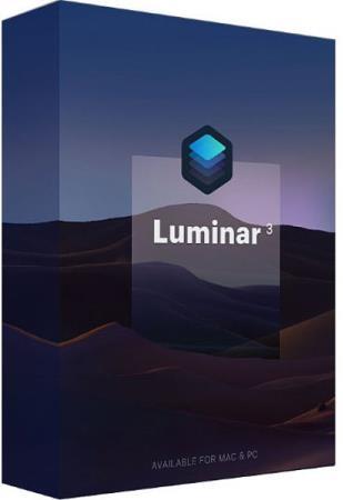Luminar 3.1.1.3300