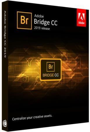 Adobe Bridge CC 2019 9.1.0.338 by m0nkrus
