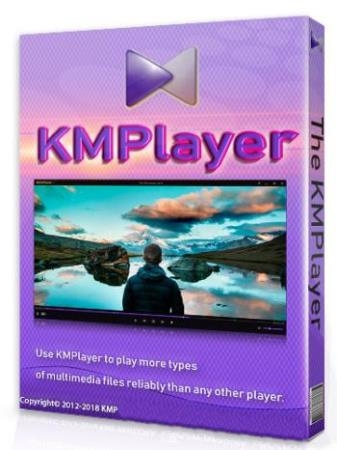The KMPlayer 4.2.2.28 Rus/Ml