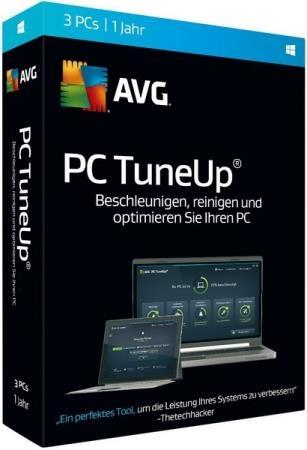 AVG TuneUp 2019 19.1 Build 1098 Final