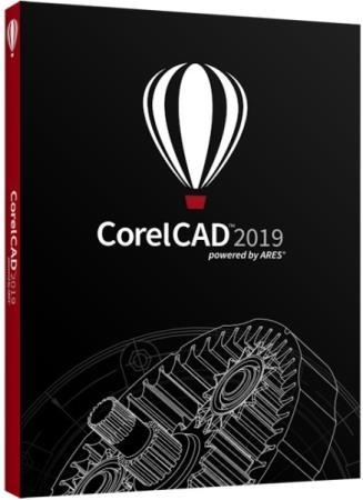 CorelCAD 2019.5 build 19.1.1.2035