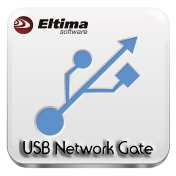 Eltima USB Network Gate 8.1.2013 Ml/Rus