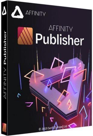Serif Affinity Publisher 1.7.1.404