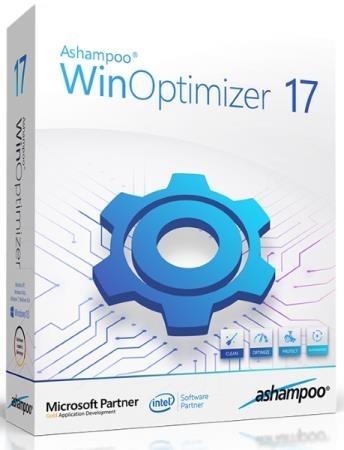 Ashampoo WinOptimizer 17.00.23 Final RePack & Portable by elchupakabra