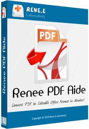 Renee PDF Aide 2019.7.1.83