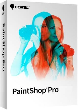 Corel PaintShop Pro 2020 22.0.0.112 Portable by conservator