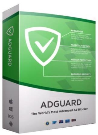 Adguard Premium 7.1.2836.0 Nightly