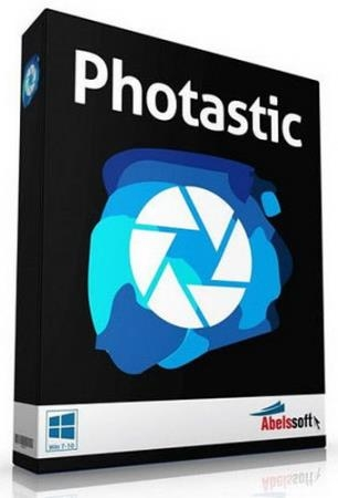 Abelssoft Photastic 2019.19.0703