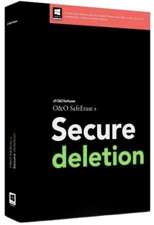 O&O SafeErase Professional / Workstation / Server 14.3 Build 467