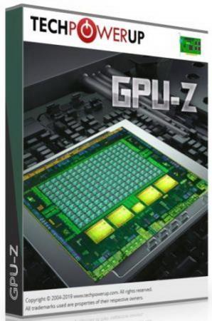 GPU-Z 2.22.0