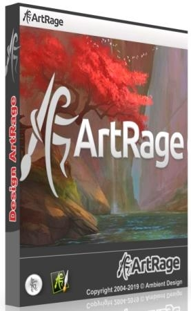 Ambient Design ArtRage 6.0.5 RePack & Portable by TryRooM