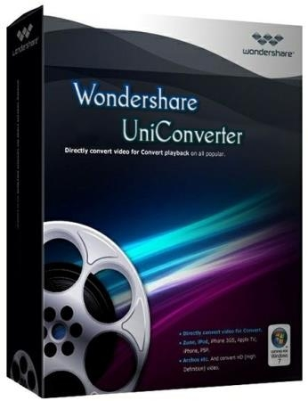 Wondershare UniConverter 11.2.0.228