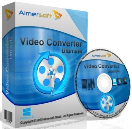 Aimersoft Video Converter Ultimate 11.2.0.231 + Rus