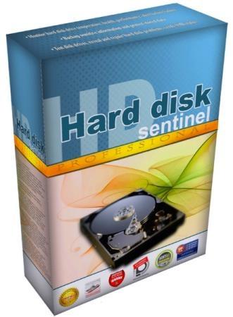 Hard Disk Sentinel Pro 5.50.10482 Final RePack & Portable by KpoJIuK