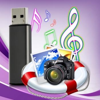 ILike USB Flash Drive Data Recovery 9.0