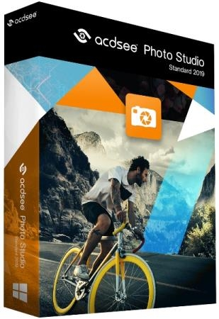ACDSee Photo Studio Standard 2019 22.1 Build 1166 + Rus
