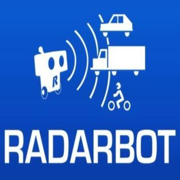 Антирадар Radarbot Pro. Радар-детектор и спидометр 6.61