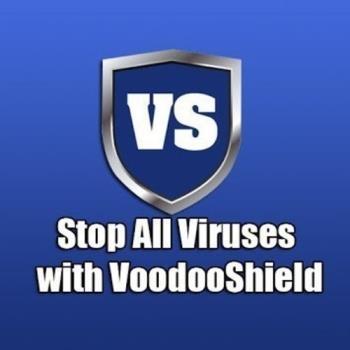 Voodooshield Pro 5.01