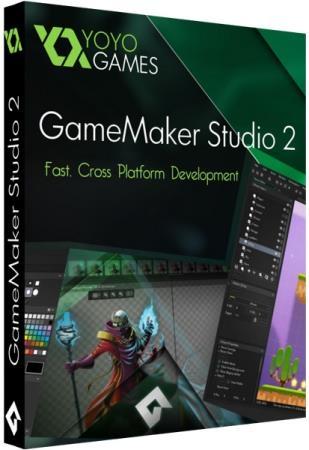 GameMaker Studio Ultimate 2.2.3.436