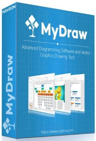 MyDraw 4.0.0
