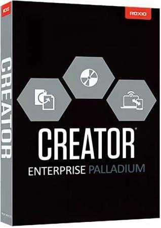 Roxio Creator Palladium 12 20.0.0.17.0